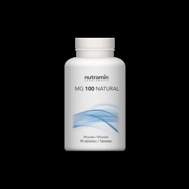 Mg 100 Natural