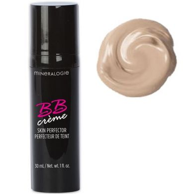 Mineralogie BB Cream Medium
