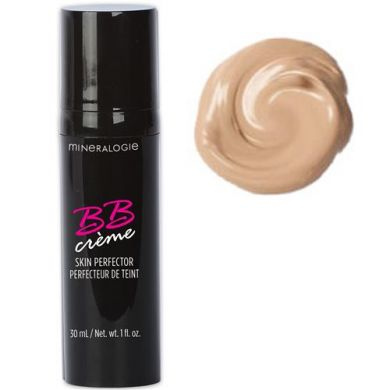 Mineralogie BB Cream Soft beige