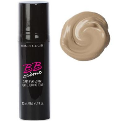 Mineralogie BB Cream Tan