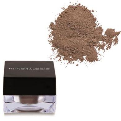 Brow Powder – Brunette Mineralogie