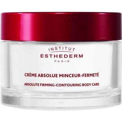 Institut Esthederm Crème Absolue Minceur Fermeté allesvoorschoonheid.nl