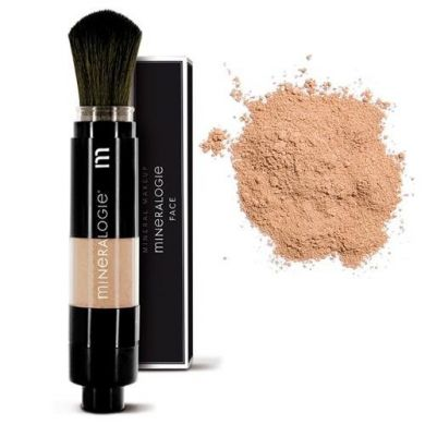 Dispensing Brush Foundation Honey Bronze allesvoorschoonheid.nl