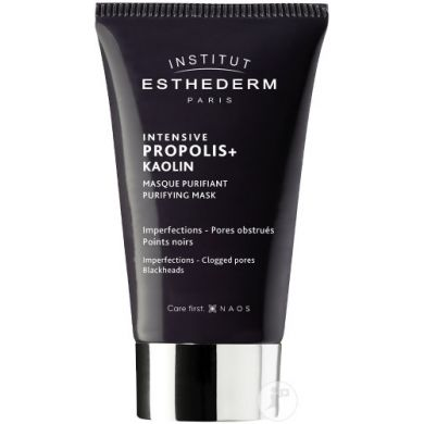Institut Esthederm Intensive Propolis+ Kaolin Masque Purifiant