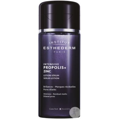Institut Esthederm Pure System Intensive Propolis+ Zinc Lotion-Serum