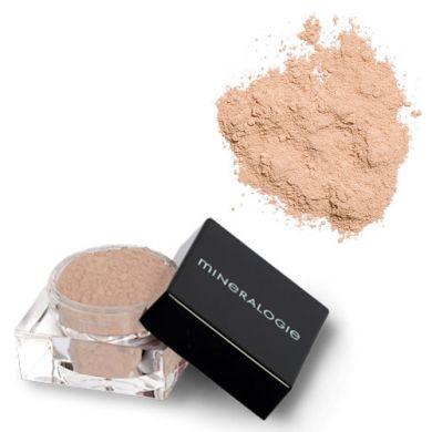 Loose Foundation Golden Sand Mineralogie allesvoorschoonheid.nl