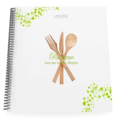 LavieSage Receptenboek