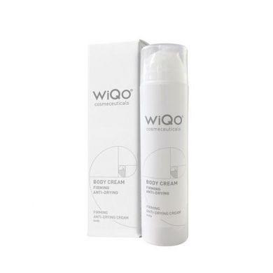 WiQo Firming Anti Drying Body Cream