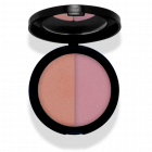 Mineralogie Pressed Blush Duo Living Coral
